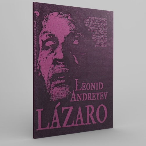 LÁZARO + PACK 4 LIBROS
